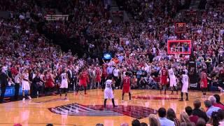 Damian Lillard's Ridiculous Game Winner Lifts Blazers Over Rockets: Taco Bell Buzzer Beater