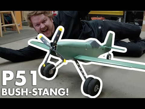 airplane-monster-truck--p51-bushstang