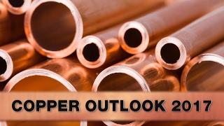 COPPER - A disparada do cobre