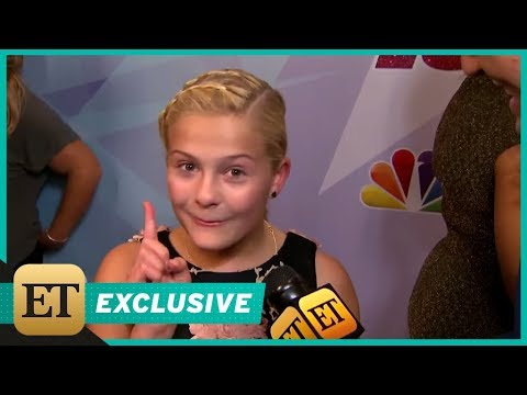 EXCLUSIVE: Ventriloquist Darci Lynne Is 'Overcome With Joy' After Winning 'America's Got Talent'