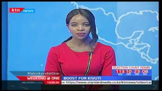 Embu senator Lenny Kivuti campaign for Embu gubernatorial contest gets a boost