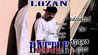 LoZaN - Certified Feat Mugz Pounds