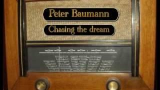 Peter Baumann - Biking up the Strand