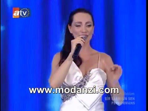 Bir Şarkısın Sen 25.08.2012 | Umut AKYÜREK - Kalamış | www.modanzi.com.tr