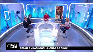 Affaire Khashoggi : l