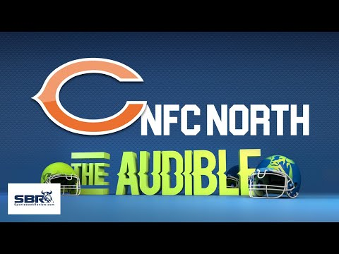 Chicago Bears NFL Season 2019 Predictions | Early Betting Odds, Picks and More | The Audible