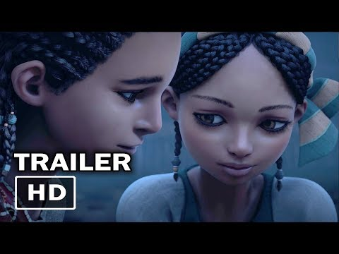Movie Trailer: Bilal: A New Breed of Hero (0)