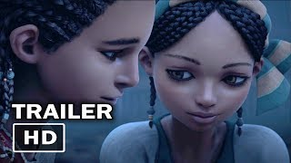 Trailer of Bilal: A New Breed of Hero (2016)
