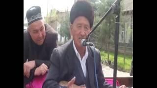 Shoberdi Boltayev Baxshi  4