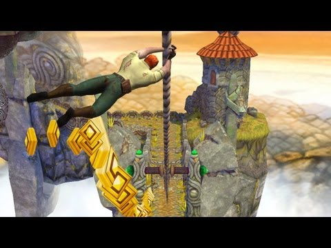 temple run 2 ios cheat