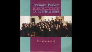 Precious Lord Trenora Parker and LA Cathedral Choir