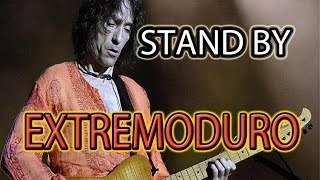 COMO TOCAR STAND BY/EXTREMODURO (COMPLETA CON TABS)