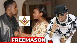 SIRI NZITO Kifo Cha KANUMBA FREEMASON DIAMOND NA WEMA SEPETU KUMBE...