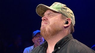 Luke Combs invited to be a Grand Ole Opry Member