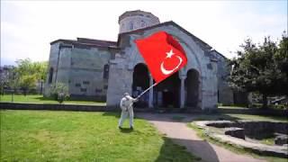 اكتشف سحر الطبيعة في الشمال التركي