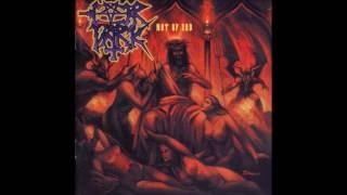 Ever Dark - Not of God (full album)