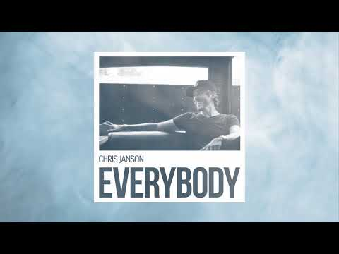"Chris Janson - ""Drunk Girl"" (Audio Video)"