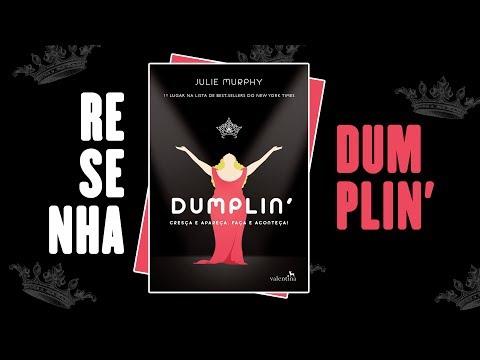 Resenha - Dumplin', de Julie Murphy