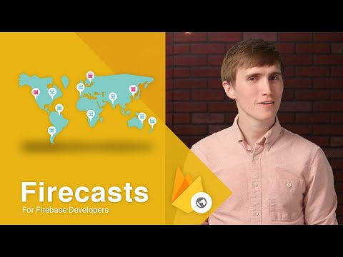 Getting Started with Firebase Hosting on the Web - Firecasts