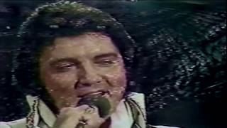 Elvis Presley - Are You Lonesome Tonight? - 1977