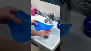 FUNNY DIY FOOT SOAP ???????????? || #SHORTS