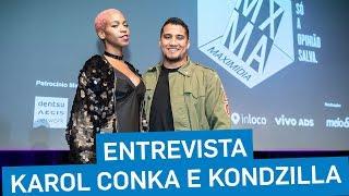 Karol Conka e Kondzilla: representando marcas e as massas    Meio&Mensagem
