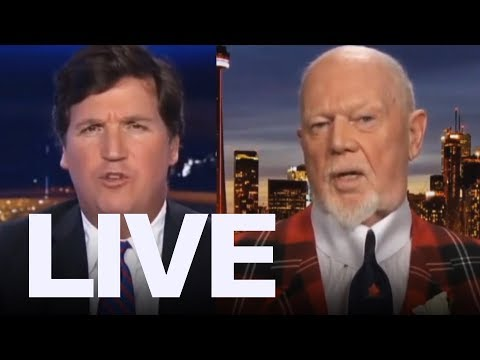 Don Cherry's Fox News Appearance | ET Canada LIVE