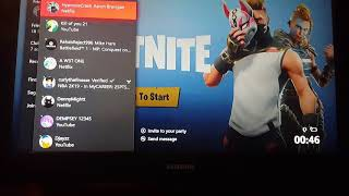 does fortnite require xbox live gold
