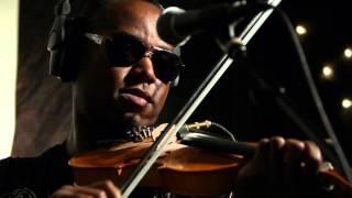 Cedric Watson - Pa Janvier (Live on KEXP)