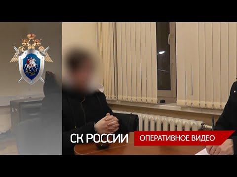 Российский подросток рассказал на видео об убийстве своей семьи