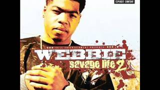 WEBBIE - 2 SMOOTH ( DIRTY VERSION )