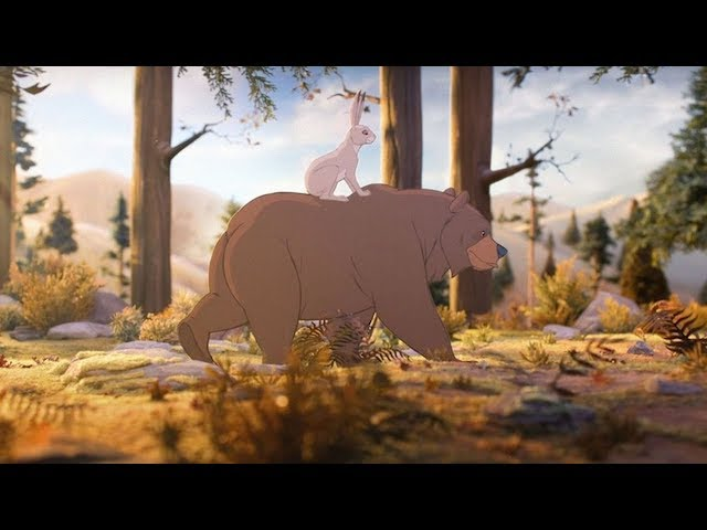 Somewhere Only We Know (John Lewis Christmas Advert) - LILY ALLEN