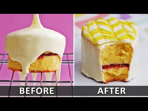 Easter Dessert Ideas | Awesome DIY Homemade Recipes By So Yummy