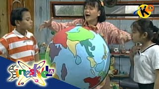 Grade 6 Science | Gravity | Sineskwela