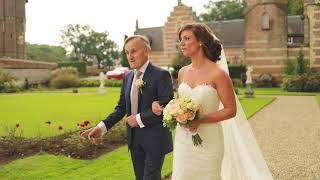Bruiloft Sander en Corien