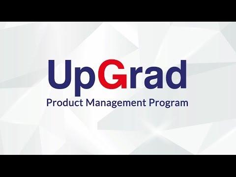 Product Management Certification Program | Product Management ...