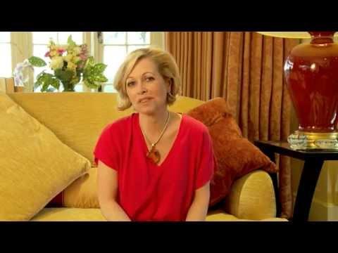 Vidéo de Cathy Kelly