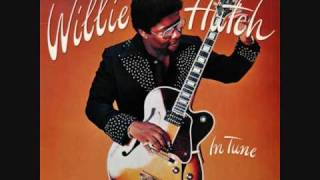 Willie Hutch - Easy Does It
