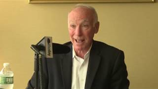 Rep. Joe Courtney on the issue of health care