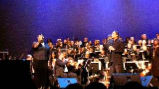 """Troy Bright, Yvette Williams & Kurt Carr Singers """"We Exist to give you praise"""""""