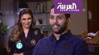 25 سؤالا مع الكابتن ياسر القحطاني