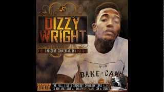 Dizzy Wright - Can't Trust Em Remix feat. Jarren Benton & Angel Haze