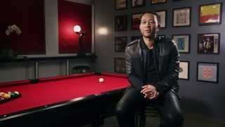 John Legend 'My Imagination' Behind The Scenes