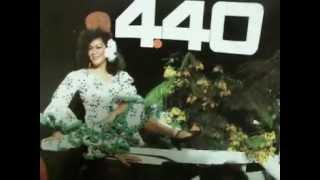 Juan Luis Guerra & 440:  Ella dice (vinyl) 1985