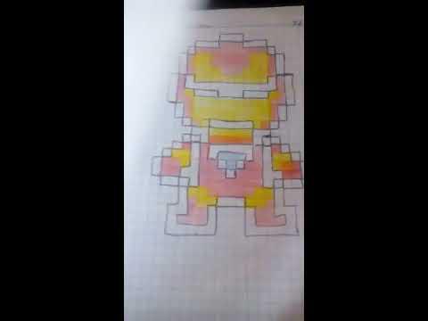 Mis Dibujos De Cuadricula смотреть онлайн на Hahlife