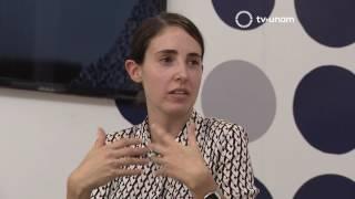 Observatorio cotidiano. Jill Magid: The Proposal con Pedro Salazar