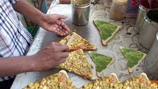 Special Sandwich in the World | Jumbo Grill Sandwich | Best in Taste | @ 150 rs