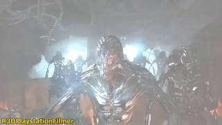 ☢Metro: Last Light All Ending Cutscenes Movie {1080p}