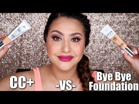 It Cosmetics x ULTA Love Beauty Fully Complexion Powder Brush #225 by IT Cosmetics #10