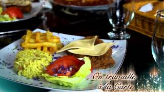 preview picture of video 'Restaurant bizerte Marmara'